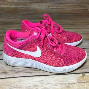 Nike lunarepic flyknit Shoes womens 7.5